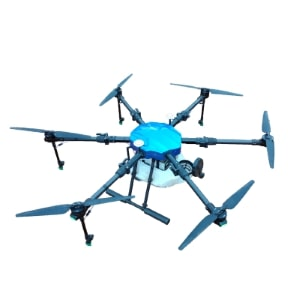 Hexacopter Agri Drone