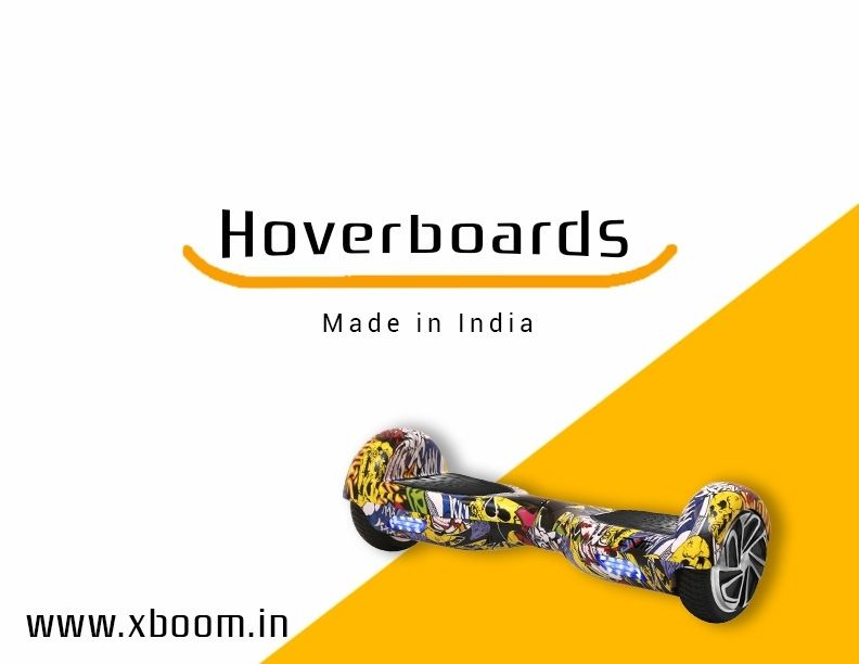Hoverboards User manual