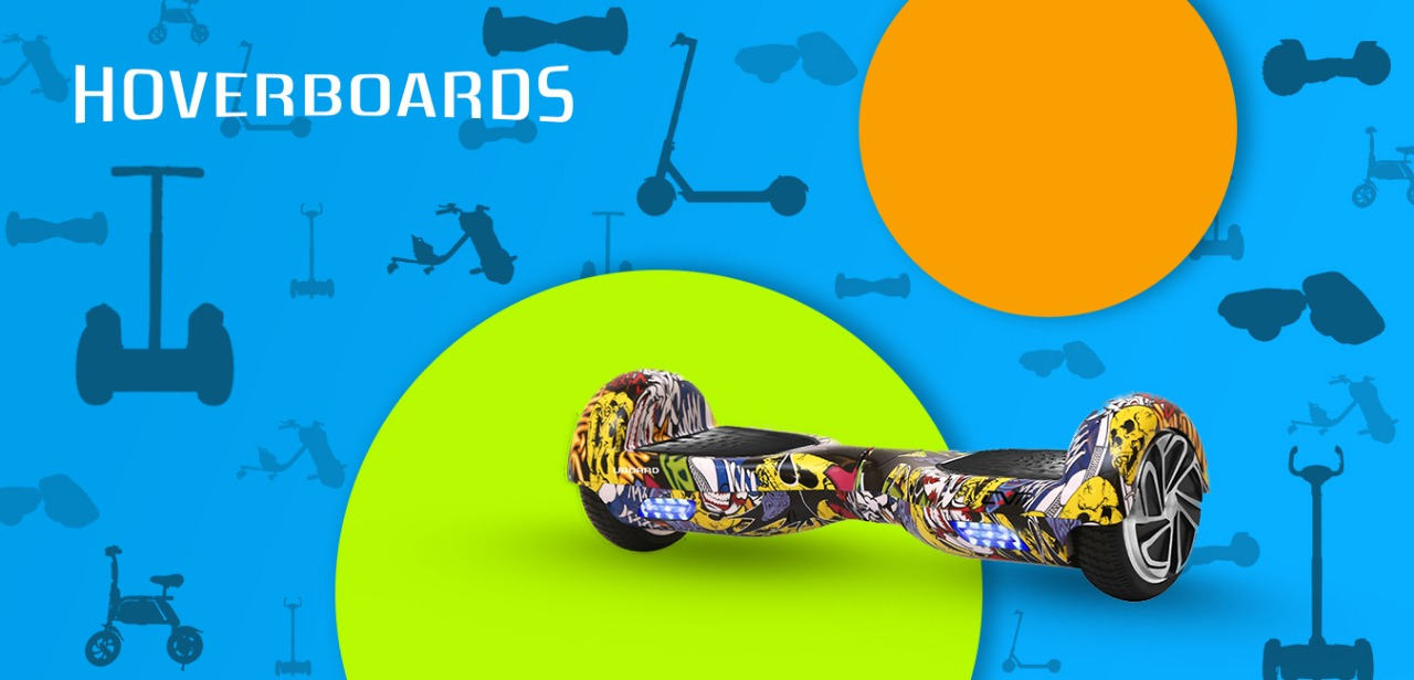 Hoverboards Buy Online