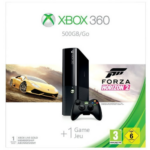 Xbox 360 K 500GB, 6 Months Warranty- With free Pre-Loaded Games3
