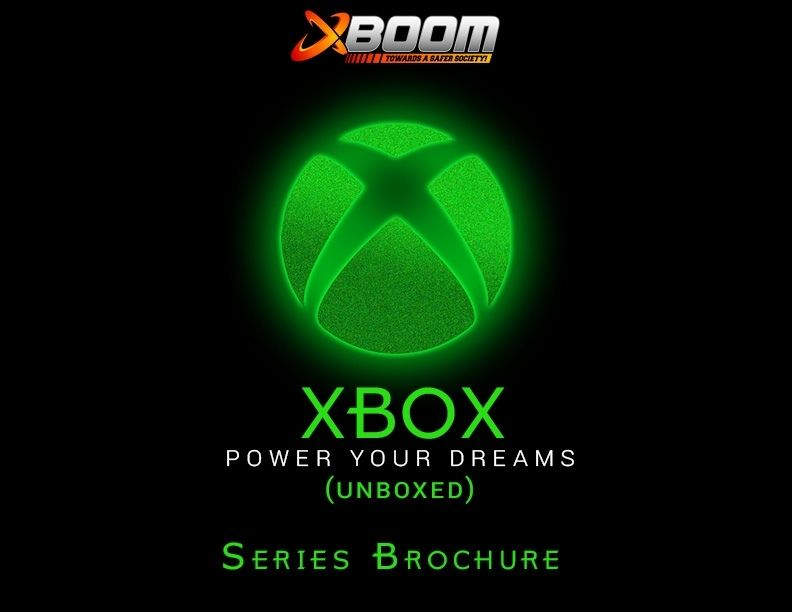 Xbox Brochure