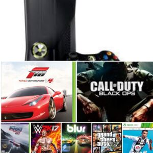Xbox 360 k 500GB