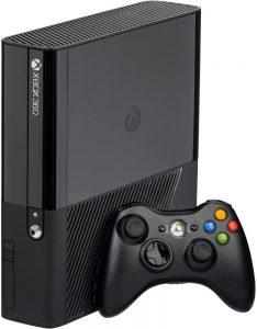 "Xbox 360 ""E"" 4GB with 6 Months Warranty"