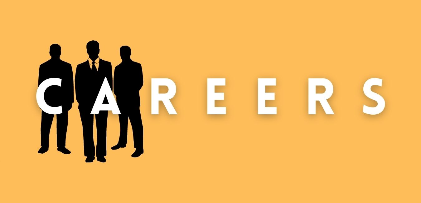 Career Page Banner