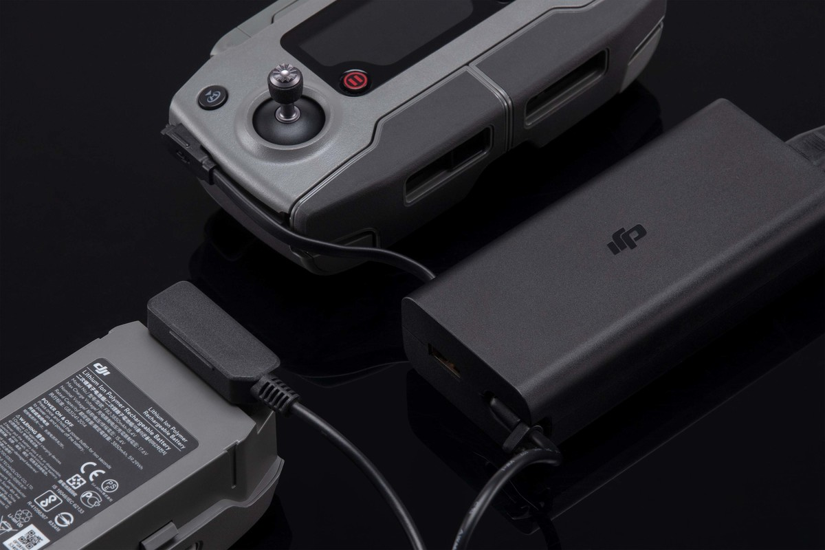 Mavic 2 Pro Battery Charger - gallery image 5