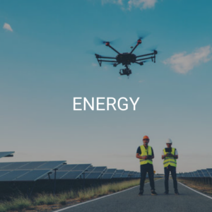 Energy Rent A Drone