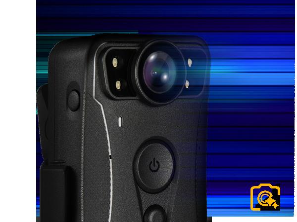 Image Enhancement Technology drive pro body 30