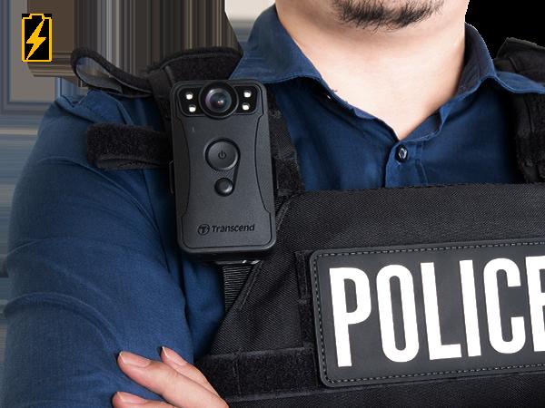 Police Drive Pro Body 30