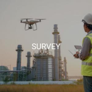 Survey Rent A Drone