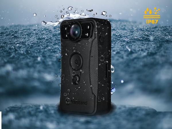 Waterproof drive pro body 30