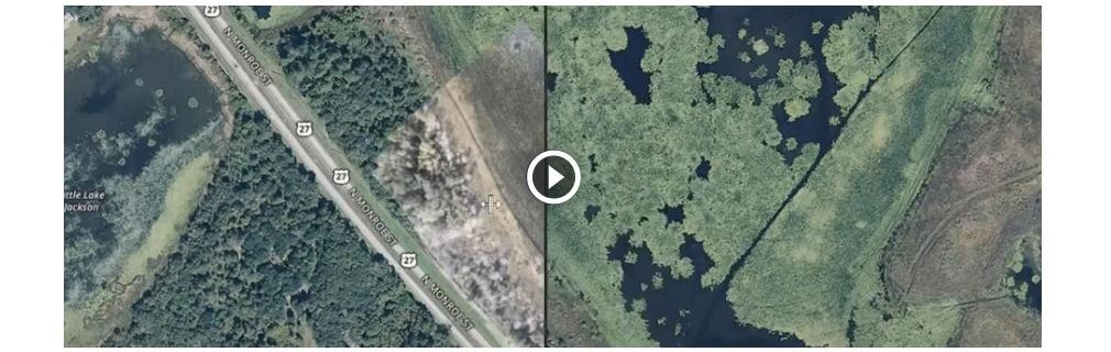 parrot thermal drone 2D Mapping